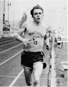 Steve Prefontaine Marshfield High School Coos Bay